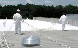 Commercial Roofing in Tulsa, OK